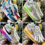 Brand New Nike Air Force Shoes | Clothing for sale in Central Region, Kampala