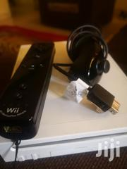 Nintendo Wii Chipped With Games | Video Game Consoles for sale in Central Region, Kampala