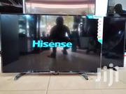 43' Hisense Flat Screen TV | TV & DVD Equipment for sale in Western Region, Kisoro
