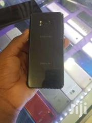 Samsung S8 Small Crack | Mobile Phones for sale in Central Region, Kampala