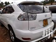 Toyota Harrier 2400cc | Cars for sale in Central Region, Kampala