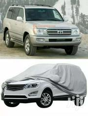 Landcruiser Car Cover Against Rain   Vehicle Parts & Accessories for sale in Central Region, Kampala