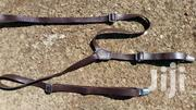 Leather Suspenders   Clothing for sale in Central Region, Kampala