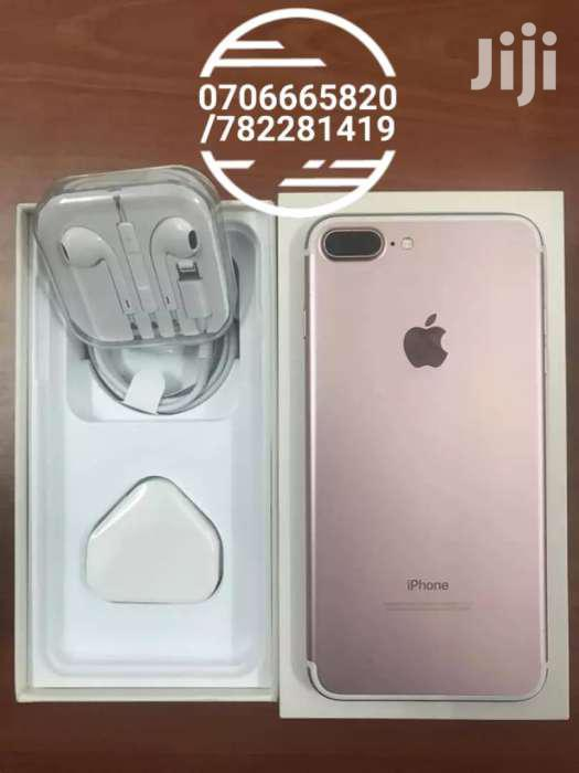 iPhone 7 Plus 128gb New