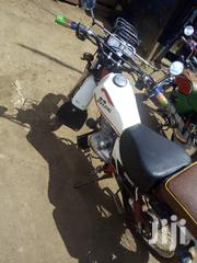 Honda 1990 White | Motorcycles & Scooters for sale in Western Region, Mbarara