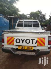 Toyota Hillux With Perfect Engine Still Intact And Handled With Care | Cars for sale in Central Region, Kampala