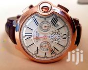 Cartier Chronograph 4010 8   Watches for sale in Central Region, Kampala
