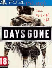 Days Gone Ps4 | Video Games for sale in Central Region, Kampala
