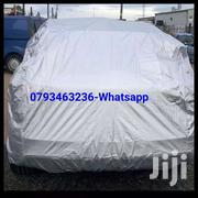Car Cover Two Layers Well Made | Vehicle Parts & Accessories for sale in Central Region, Kampala