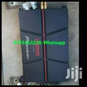 Pioneer Best Amplifier   Vehicle Parts & Accessories for sale in Central Region, Kampala