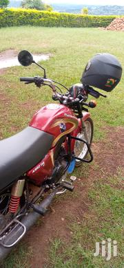 New Mahindra Duro 2016 Red | Motorcycles & Scooters for sale in Central Region, Masaka