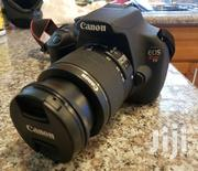 Boxed Canon T5   Photo & Video Cameras for sale in Eastern Region, Jinja