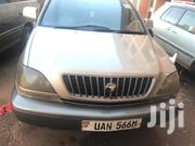 Toyota Harrier 1995 Gold | Cars for sale in Central Region, Kampala
