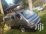Toyota HiAce 1999 Gray | Buses & Microbuses for sale in Central Region, Kampala