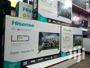 NEW HISENSE 32inches LED DIGITAL FLAT SCREEN TV | TV & DVD Equipment for sale in Central Region, Kampala