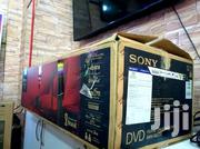 Sony DVD Home Theater Brand New   TV & DVD Equipment for sale in Central Region, Kampala