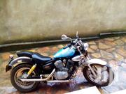 Yamaha 2004 Blue | Motorcycles & Scooters for sale in Central Region, Kampala