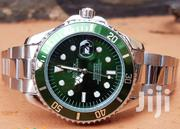Rolex Submariner Green Dial 16233 | Watches for sale in Central Region, Kampala