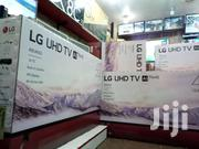NEW LG 49inches ULTRA HD DIGITAL FLAT SCREEN, 2019 Model | TV & DVD Equipment for sale in Central Region, Kampala