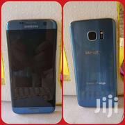 Quiet Galaxy S7 Edge Proven Smartphone | Mobile Phones for sale in Central Region, Kampala