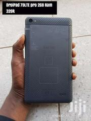 TECNO DROIPAD7D Pro LTE. | Tablets for sale in Central Region, Kampala