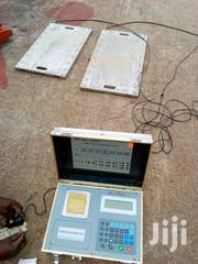 Vehicle Weighing Pads   Vehicle Parts & Accessories for sale in Central Region, Kampala