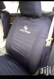 Grey And Black Series Car Seat Covers | Vehicle Parts & Accessories for sale in Central Region, Kampala