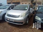 Toyota Isis UBD 2006 Model   Cars for sale in Central Region, Kampala