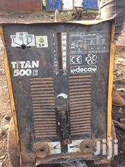 Welding Machine | Vehicle Parts & Accessories for sale in Eastern Region, Jinja
