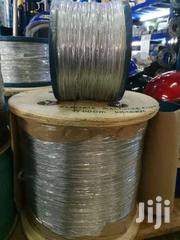 Galvanized Electric Wire Ropes - Negotiable | Home Appliances for sale in Central Region, Kampala