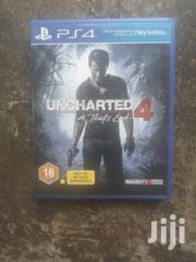 Uncharted 4 | Video Games for sale in Central Region, Luweero