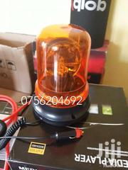 Revolving Car Emergency Light | Vehicle Parts & Accessories for sale in Western Region, Kisoro