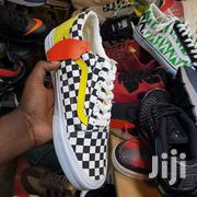 Checked Vans Off The Wall | Clothing for sale in Central Region, Kampala