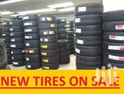 Brand New Tires For All Cars | Vehicle Parts & Accessories for sale in Western Region, Kisoro