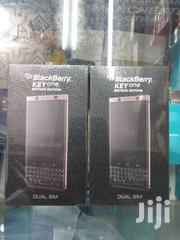 Blackberry Keyone Bronze Limited Edition (64GB + 4GB RAM) Dual SIM,NEW | Mobile Phones for sale in Central Region, Kampala