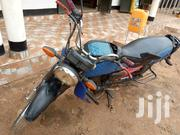 Motorcycle 2010 Blue | Motorcycles & Scooters for sale in Central Region, Kayunga
