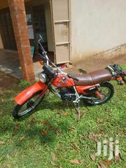 Honda 2010 Red | Motorcycles & Scooters for sale in Central Region, Wakiso