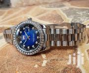 Rolex Silver With Stones 1.2 | Watches for sale in Central Region, Kampala