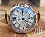 Cartier Watch With Chronograph 1.2   Watches for sale in Central Region, Kampala