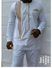 African  Embroided Suit | Clothing for sale in Central Region, Kampala