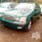 Toyota Progress 1998 Green | Cars for sale in Central Region, Kampala