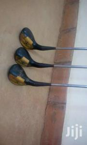 Golf Sticks | Sports Equipment for sale in Central Region, Wakiso