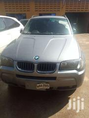 BMW X3 | Cars for sale in Central Region, Kampala