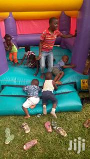 Bouncing Castle Hire At 200k Or 150k | Children's Clothing for sale in Central Region, Kampala