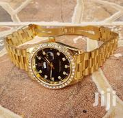 Rolex Gold With Stones 1.1 | Watches for sale in Central Region, Kampala
