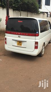 Nissan Elgrand 2008 White | Buses & Microbuses for sale in Central Region, Kampala