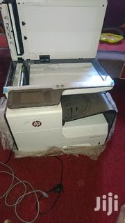 Hp Color Printer Page Wide 477dw | Printers & Scanners for sale in Central Region, Kampala