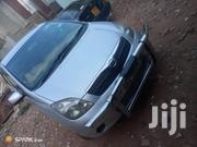 Toyota Spacio 2003 Silver | Cars for sale in Central Region, Kalangala