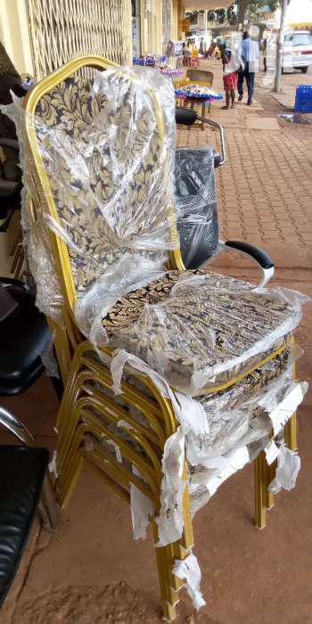 Archive: Conference Chair's Brand New