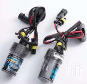 Geniune Xenon Bulbs Pair | Vehicle Parts & Accessories for sale in Central Region, Kampala